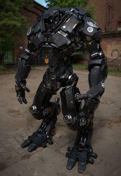 War robo