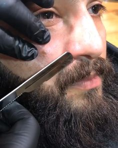 Best Beard Care, Beard Growth Products and Beard Grooming Kits Moustache, Beard No Mustache, Trending Hairstyles For Men, Haircuts For Men, Long Hairstyles, Beard Grooming Kits, Men's Grooming, Beard Growth, Beard Care