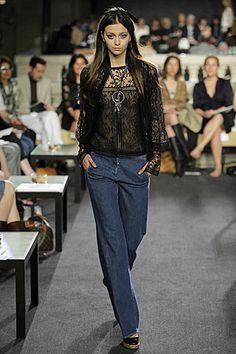 Chanel Resort 2007 - Collection - Gallery - Look 45 - Style.com