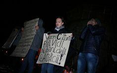 Ce au cerut focsanenii in petitia adresata autoritatilor centrale si locale