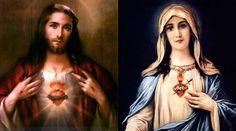 Este año, el viernes 12 de junio la Iglesia celebrará la fiesta del Sagrado Corazón de Jesús y al día siguiente se festejará al Inmaculado Corazón de María. Cercanos a estas dos festividades, ACI Prensa ofrece una oración de consagración de la familia a los Santísimos Corazones.