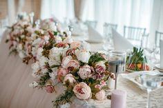 #kwiaty#bukiet#flowers#peony#peonie#piwonie#wedding#decoration#pastels#wesele#dekoracje Wedding Decorations, Table Decorations, Wedding Car, Flower Centerpieces, Weeding, Peonies, Wedding Inspiration, Flowers, Silver