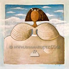 Pinzellades al món: Les menines Painting, Image, Hipster Baby Girls, Painting & Drawing, Art, Modern Paintings, Image Transfers, Amazing Pictures, Painting Art