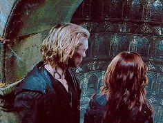 The Mortal Instruments: City of Bones (2013) Clary & Jace #TMIMovie #film #gif