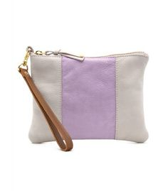 Bleeker Bloom Wristlet - Small Bags - Handbags | gorjana & griffin
