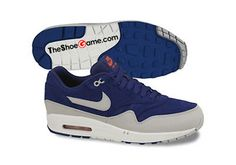 Nike Air Max 1 Premium – Holiday 2012