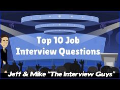 Top 10 Job Interview questions.  Teaching isn't the focus but you can apply it to education.