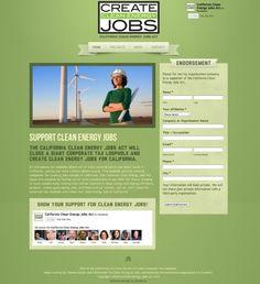 Earthsite Designs New Website for the California Clean Energy Jobs Act http://earthsite.net/blog/company-news/item/earthsite-designs-new-website-for-the-california-clean-energy-jobs-act