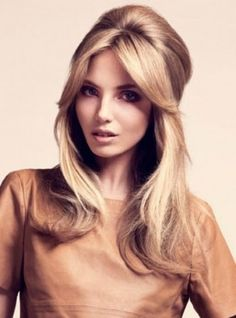 The perfect hairstyles for Valentine`s Day | Estilo Tendances