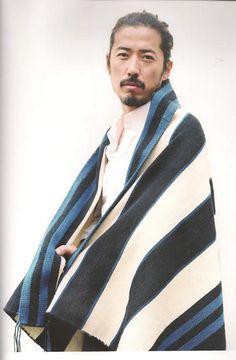 Navajo Blanket   Hiroki Nakamura / VISVIM