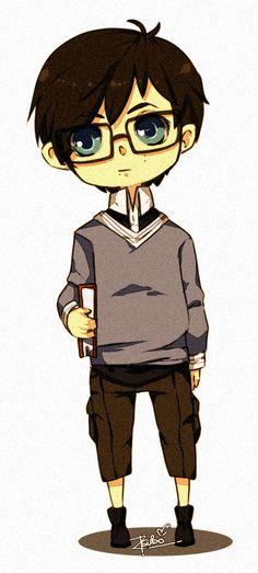 YUKIO+by+zigubo.deviantart.com+on+@deviantART