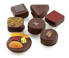 cocoa chai chocolates