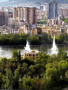 ♥ Tabriz, IRAN