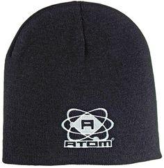 ecb6f5ba90a Atom Stocking Cap. Knit StockingsBlack KnitRoller DerbySkatesBlack Mesh