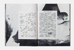 Utopia graphic design