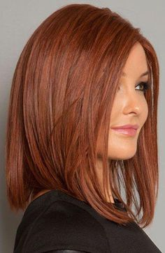 30 Hottest Red Hair Color Ideas to Try