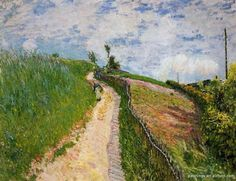 Alfred Sisley Paintings 1879 | Alfred Sisley Paintings 113.jpg