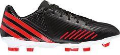 Adidas Predator LZ TRX FG Zwart Rood