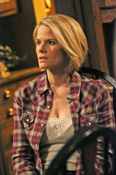 """Spoiler alert! Justified's Joelle Carter, who plays Ava Crowder, took some time to talk to EW about the third episode of the season and how her character is finally taking control of her future. If you haven't already watched this week's tense episode, """"Noblesse Oblige,"""" then you might want to stop reading..."""