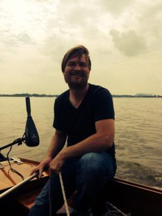 #me #sailing #steinhudermeer #steinhude
