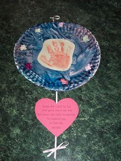 mother's day craft perfect for preschoolers