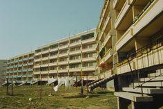 Stendal, DDR 1982