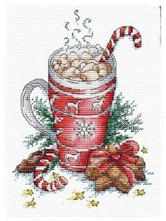 Feliz Natal: Bebida Natalícia