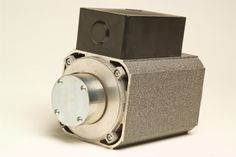 AC Induction Motor with Brake For more about Groschopp visit: http://www.groschopp.com/