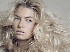 Bildergebnis für light blonde hair light eyes girl
