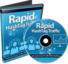 Rapid HashTag Traffic (9 Videos) http://www.plrsifu.com/rapid-hashtag-traffic-9-videos/ Audio & Video, Resell Rights, Video #Hashtags Finally, Discover How to Generate Highly-Targeted Twitter and Facebook Social Media Traffic with Hashtags... Even If You Don't Know How to Get Started, Starting Today! This training course was created so that you can quickly and easily learn how ...