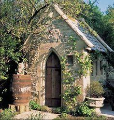 English Estate Private Chapel