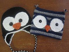 @vicki Tyler you need to make the penguin for Bren! He loves penguins!