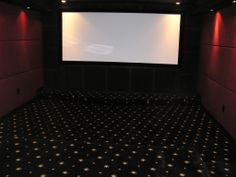 Couristan Celestial Matt Turley Theater Room Carpet Ideas