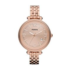 Ladie's Watches | Watch Collection for Ladies | FOSSIL