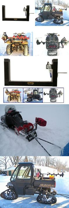 43 Best Ice Fishing Auger images in 2018 | Ice fishing auger
