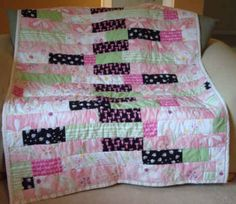 My Project Linus Quilt