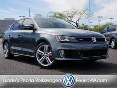 2015 Volkswagen Jetta GLI SEL PZEV 4dr Sedan 6M In Peoria Phoenix ...