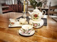 Die Ostfriesische Teekultur Tea Pots, Tableware, Drinking Tea, Food And Drinks, Friesian, Lower Saxony, Future, Culture, Reading
