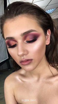 Summer Makeup Tips And Tricks For Perfectly Glowing Skin - Page 2 of 4 - Style O., Summer Makeup Tips And Tricks For Perfectly Glowing Skin - Page 2 of 4 - Style O. Summer Makeup Tips And Tricks For Perfectly Glowing Skin - Page 2 . Glam Makeup, Sephora Makeup, Eyeshadow Makeup, Makeup Inspo, Makeup Inspiration, Beauty Makeup, Eyeliner, Face Makeup, Makeup Glowy