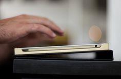 DODOcase Classic for iPad 2/3/4