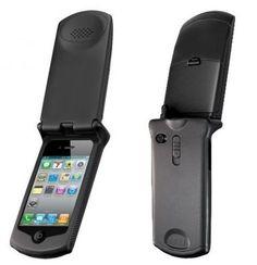 Motorola StarTAC Hülle fürs iPhone - http://www.dravenstales.ch/motorola-startac-huelle-fuers-iphone/