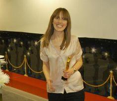 Leah Feltham, Best Student Researcher