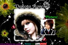dakota rose 2016
