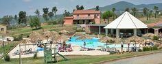 Borgo Felciaione - Residence Vista Mare