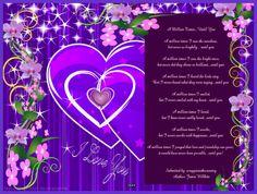 Beautiful Valentines Poem