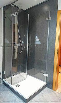 Duschkabine - Kristhal Glasduschen | Duschen & Bäder