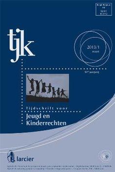 tjk : Tijdschrift voor Jeugd en Kinderrechten