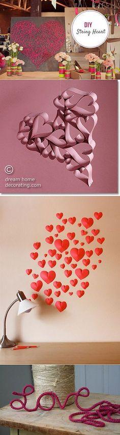Несколько сюрпризов на День Святого Валентина | Изюминки. Обсуждение � | Влюблённые 'валентины'