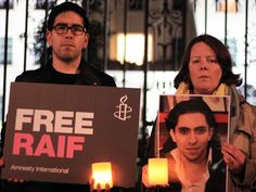 The Saudi Arabian blogger Raif Badawi could be subjected to another round of 50 lashes  despite the advice of eight doctors, human rights campaigners have warned.