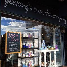 Geelong's tea company // EST. 2002 // 100s of teas to make your selection from // visit us in Pakington St or Ryrie St // taste testing everyday // #leaftea #leafteaaustralia #geelong #geelongcity #geelongwest #lorne #torquay #bellsbeach #bestoftheday #oceangrove #barwonheads #pointcook #portfairy #colac #inspo #instahealth #instatea #looseleaforganictea #looseleaftea #tea #teas #organic #herbalist #matcha #herbaltea #health #teatox #detox #vegan #paleo by leafteaaustralia